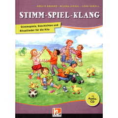 Helbling Verlag Stimm-Spiel-Klang
