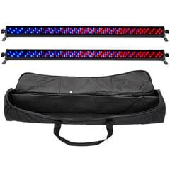 Varytec Giga Bar 240 LED RGB Bundle