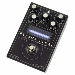Gamechanger Audio Plasma Pedal Overdrive