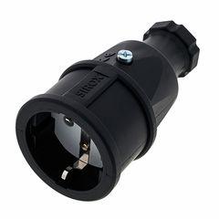 Sirox Polyamid Connector Bk