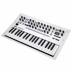 Korg Minilogue XD Pearl White