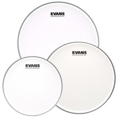 Evans UV1 Coated Tom Pack 10/12/14