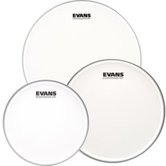 Evans UV1 Coated Tom Pack 10/12/16