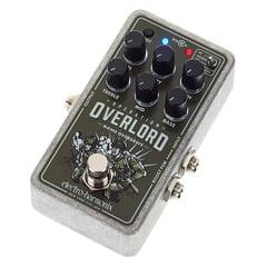 Electro Harmonix Nano Overlord Overdrive