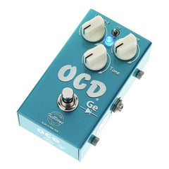 Fulltone Custom Shop OCD-GE Overdrive