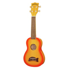 Kala KA MK SD Orange Burst