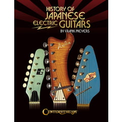 Centerstream Japanese Electric Guitars