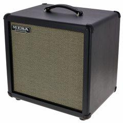 "Mesa Boogie 1x12"" Recto Cabinet Custom"