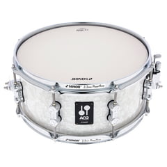 "Sonor 13""x06"" AQ2 Snare Drum WHP"