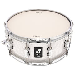 "Sonor 14""x06"" AQ2 Snare Drum WHP"