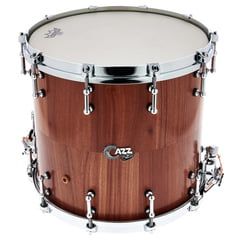 "CAZZ Snare 14"" x 13"" Concert Tenor Drum"