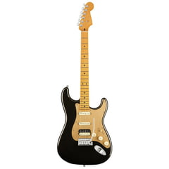 Fender AM Ultra Strat MN HSS TexasTea