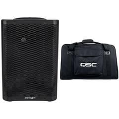 QSC CP8 Bundle