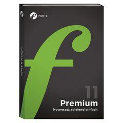 Lugert Verlag Forte 11 Premium