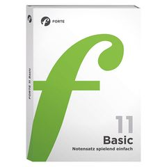 Lugert Verlag Forte 11 Basic