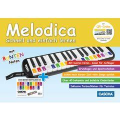 Cascha Verlag Melodica schnell und einfach