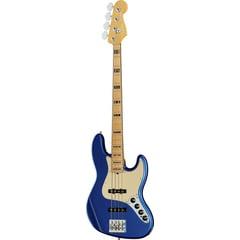Fender AM Ultra J Bass MN Cobra Blue