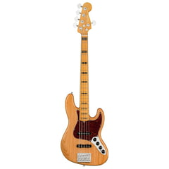 Fender AM Ultra J Bass V MN A.Natural