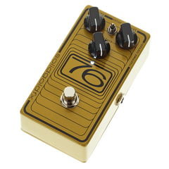 Solid Gold FX 76 Octave Fuzz