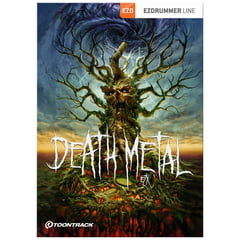 Toontrack EZX Death Metal