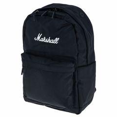 Marshall Backpack Crosstown Black/White