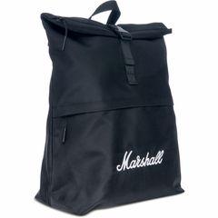 Marshall Backpack Seeker Black/White