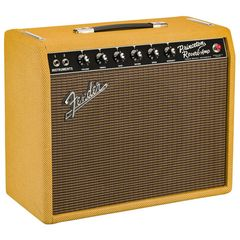 Fender 65 Princeton Reverb LAC Tweed