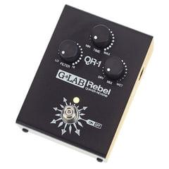 G-LAB QR-1 Quiver Reverb