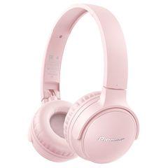 Pioneer SE-S3BT-P Pink