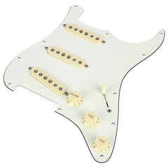 Fender Pre-Wired ST Pickguard 50 Par