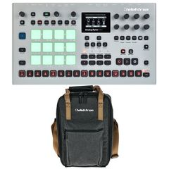 Elektron Analog Rytm MKII Bag Bundle
