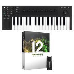 Native Instruments Komplete Kontrol M32 Select