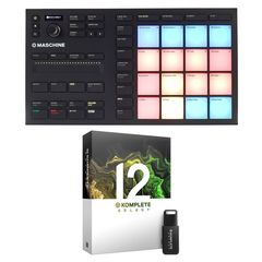 Native Instruments Maschine Mic MK3 Select