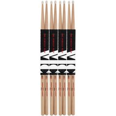 Vic Firth 7AN Amer. Hickory Value Pack