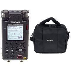 Tascam DR-100 MK3 Bag Bundle