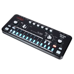 Cyclone Analogic TT-303 Bass Bot Space Black