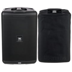 JBL Eon One Compact Cover Bundle