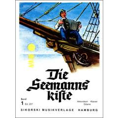 Sikorski Musikverlage Die Seemannskiste Accordion