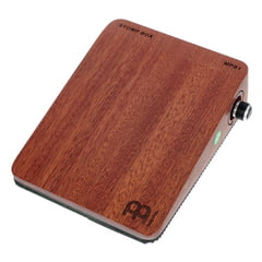 Meinl Percussion Stomp Box A B-Stock