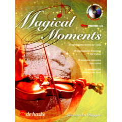 De Haske Magical Moments