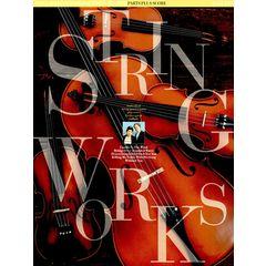 Chester Music Stringworks Ballads