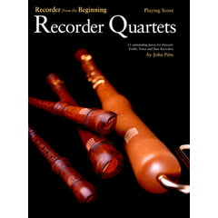 Chester Music Recorder Quartets