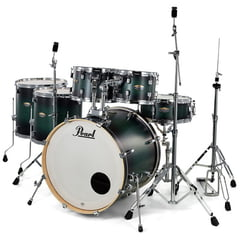 Pearl Decade Maple 6pc Deep Forest