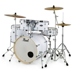 Pearl EXX725SBR/C Export Matt White