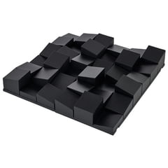 Vicoustic Multifuser Wood MKII 36 Black