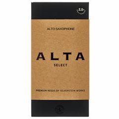 Silverstein ALTA Alto Saxophone 2.5+