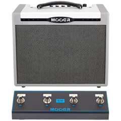 Mooer SD 30 Modelling Guitar Bundle