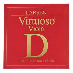 Larsen Viola Virtuoso D Medium