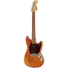 Fender Mustang 90 Aged Natural