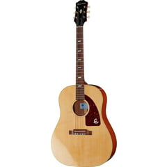 Epiphone USA Texan Antique Natural